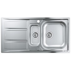 Мийка для кухні Grohe K400 60-S 97/50 1.5 rev
