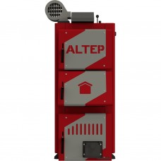 Котел твердопаливний ALTEP CLASSIC PLUS 12 кВт