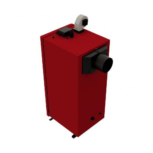 Котел твердотопливный ALTEP DUO UNI Plus 50 кВт