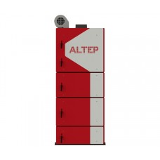 Котел твердотопливный ALTEP DUO UNI Plus 75 кВт