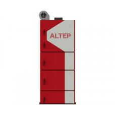 Котел твердопаливний ALTEP DUO UNI Plus 120 кВт