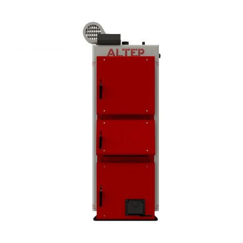 Котел твердотопливный ALTEP DUO UNI Plus 33 кВт