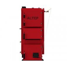 Котел твердотопливный ALTEP DUO Plus 17 кВт