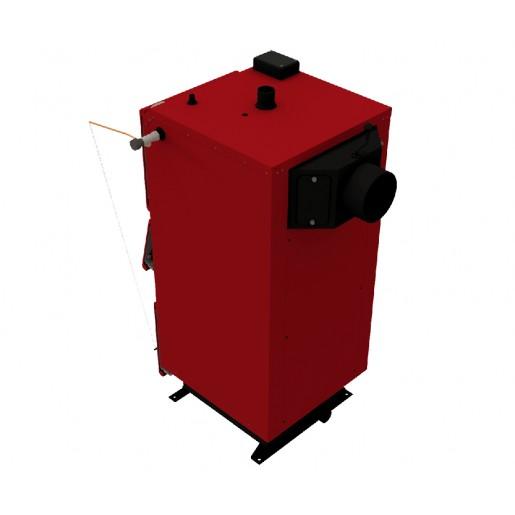 Котел твердопаливний ALTEP DUO Plus 17 кВт
