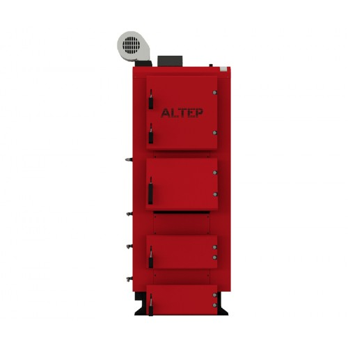 Котел твердопаливний ALTEP DUO Plus 50 кВт