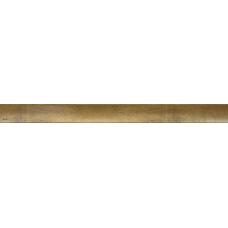 Решітка для водовідвідного жолоба Alca Plast DESIGN-ANTIC бронза-антик