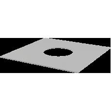 Гідроізоляційний самоклеючий комір Alca Plast AIZ1 для зливного трапу 300х300 мм