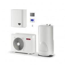 Ariston NIMBUS FLEX 40 S NET Инверторный тепловой насос воздух-вода, сплит-система