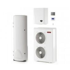 Ariston NIMBUS FLEX 90 S T NET-180 Инверторный тепловой насос воздух-вода, сплит-система