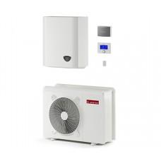 Ariston NIMBUS PLUS 40 S NET Инверторный тепловой насос воздух-вода, сплит-система