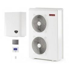 Ariston NIMBUS PLUS 90 S NET Инверторный тепловой насос воздух-вода, сплит-система