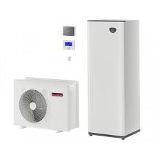 Ariston NIMBUS COMPACT 50 S NET Інверторний тепловий насос повітря-вода, спліт-система