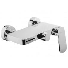 Змішувач для ванни настінний ASIGNATURA Intense