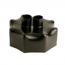 Термоусадковий ковпак AustroIsol для подвійної труби