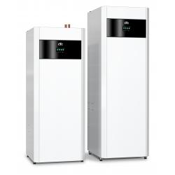 Тепловий насос ґрунт-вода CTC GSi 612 3x400V (інвертор)