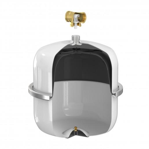 Розширювальний бак Flamco Airfix A 35 л.