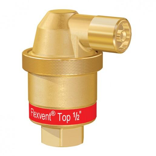 Автоматичний розповітрювач Flexvent Top