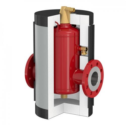 Изоляция для сепараторов воздуха Flamcovent Iso Plus