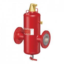 Сепаратор повітря і бруду Flamcovent Clean (фланець) | 50-200 F