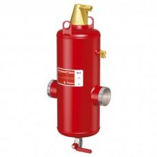 Сепаратор воздуха и грязи Flamcovent Clean (под приварку) | 50-200 S