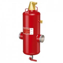 Сепаратор повітря і бруду Flamcovent Clean (під приварку) | 50-200 S
