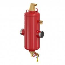 Сепаратор воздуха Flamcovent Clean Smart (под приварку) | 50-600 S