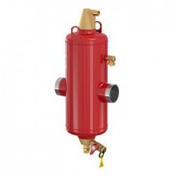 Сепаратор повітря Flamcovent Clean Smart (під приварку) | 50-600 S