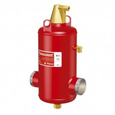 Сепаратор повітря Flamcovent (під приварку) | 50-65-80-100-125-150-200 S
