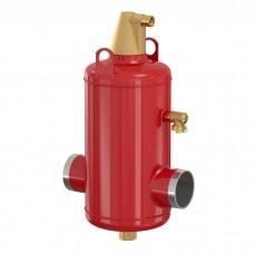 Сепаратор повітря Flamcovent Smart  (під приварку) | 50-250 S