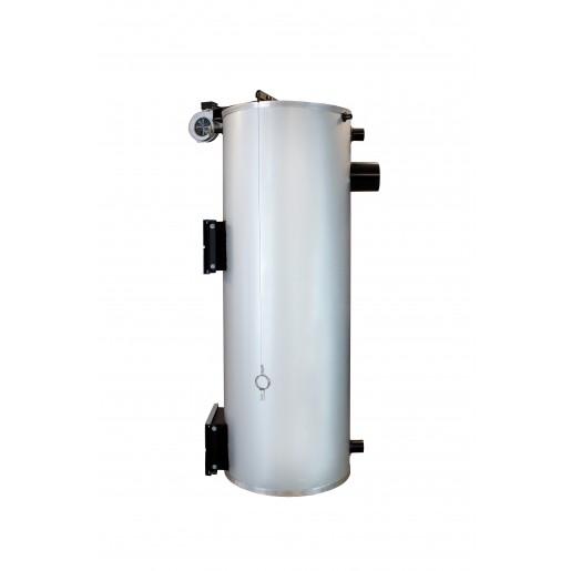 Котел твердотопливный HIDROMIX. 20 kW. С автоматикой TECH