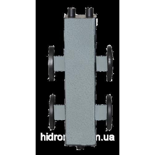 Гідравлічний роздільник з фланцевим підключенням Hidromix 230 кВт
