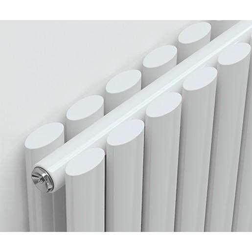 Радиатор IDEALE ADELE 12 8/1500 белый (двойной)