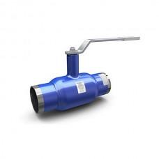 Кран шаровой INTERVAL приварное соединение, полный проход КШ.П.065.025.ПП.002