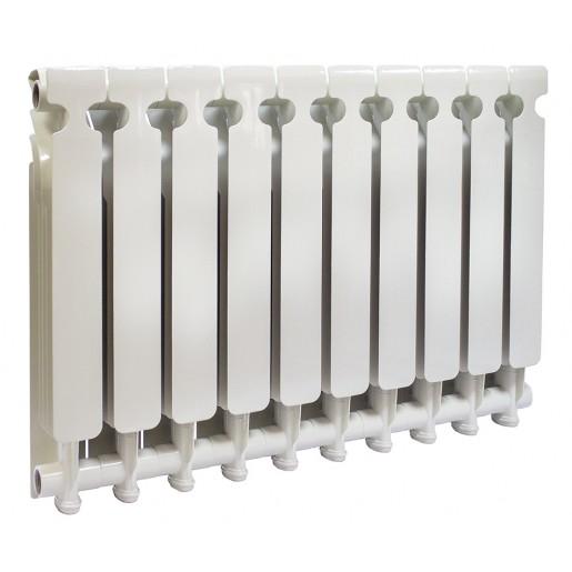 Радиатор алюминиевый ITALCLIMA VETTORE 500/96