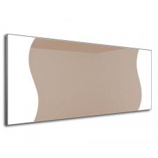 Зеркало J-MIRROR Noemi 2 50x80 см с LED подсветкой