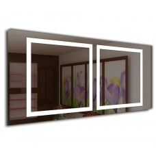 Дзеркало J-MIRROR Anita 73x160 см з LED підсвічуванням