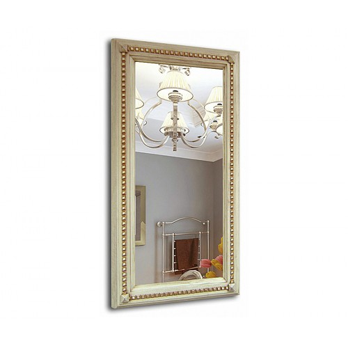 Дзеркало J-MIRROR Osanna 140х50 см дерев'яна рама