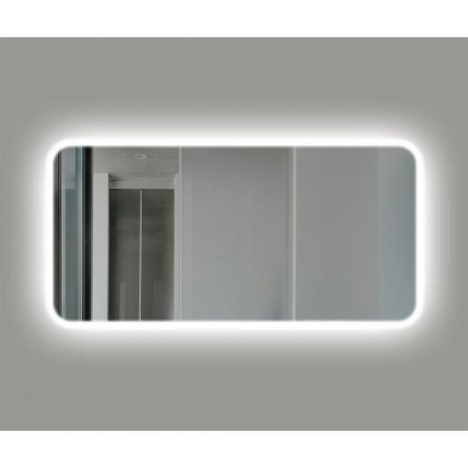Дзеркало J-MIRROR Palladia Edge 50x80 см