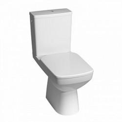 Унітаз підлоговий KOLO Nova Pro Rimfree прямокутний з сидінням soft-close