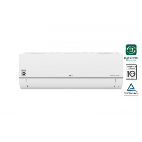 Кондиционер LG P12SP Mega Dual Inverter