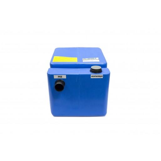 Жироуловитель Оптима - 60 литров
