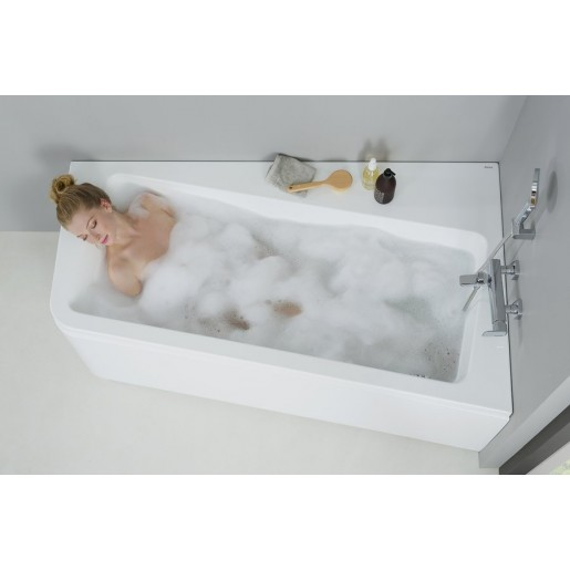 Ванна акриловая Ravak 10°