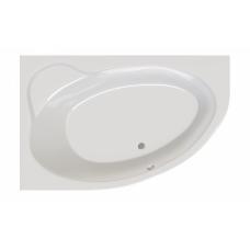 Ванна акриловая Ravak Asymmetric II