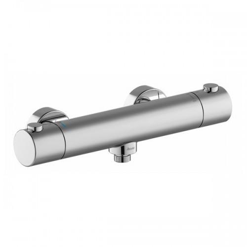Змішувач для душу термостатичний настінний Ravak Puri 150 мм