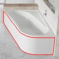 Панель для асиметричної ванни Ravak Chrome