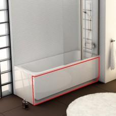 Панель для прямоугольной ванной Ravak Chrome