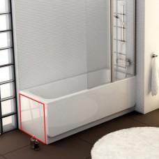 Панель боковая для ванны Ravak Chrome