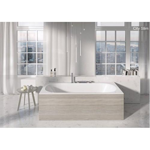 Панель для ванни фронтальна Ravak City / City Slim 180