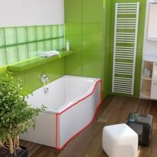 Панель для ванни фронтальна Ravak Magnolia