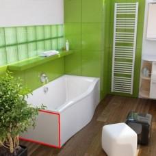 Панель бокова для ванни Ravak Magnolia 75